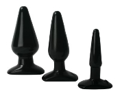 Trinity Anal Trainer Set