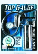 Top Gauge Professional Pressurized Pump
