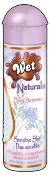Wet Naturals Silky Supreme 3.1 oz Bottle
