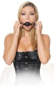 Fetish Fantasy Ball Gag Training System