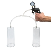BREAST PUMPING KIT