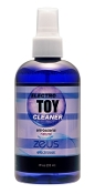 Zeus Electro Anti Bacterial Toy Cleaner 8oz
