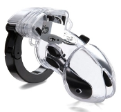 ELECTROSEX CHASTITY DEVICE PUBLIC ENEMY NUMBER ONE