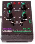 FOLSOM PSG 202 POWER BOX ELECTROSEX GEAR