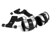 FIFTY SHADES OF GREY ULTIMATE CONTROL RESTRAINT KIT