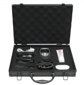 ESTIM SHOCK THERAPY TRAVEL KIT