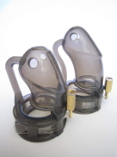 CHASTITY DEVICES BON4PLUS CHASTITY DEVICE