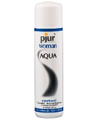 PJUR WOMAN AQUA 100 ML BOTTLE