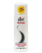 PJUR WOMAN TRAVEL SIZE 30 ML BOTTLE