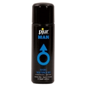 PJUR MAN BASIC WATER GLIDE 30 ML BOTTLE