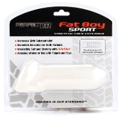 PERFECT FIT FAT BOY SPORT PENIS EXTENDER CLEAR