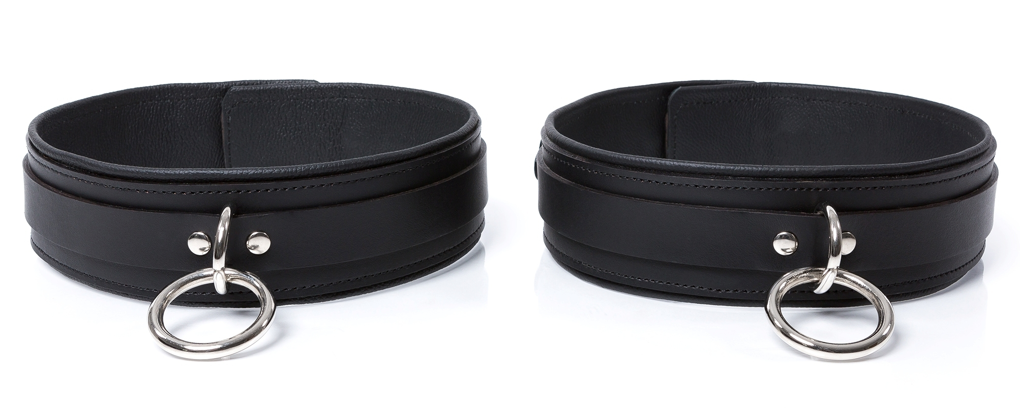 Bdsm gear collars